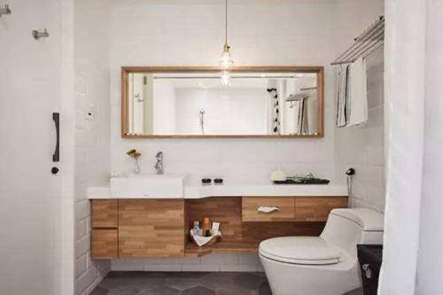 小户型卫生间装修需要注意什么
