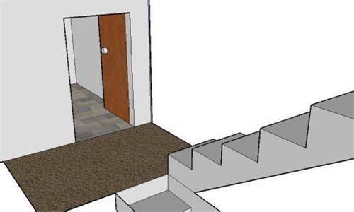 楼梯正对入户门好不好 如何化解楼梯正对入户门风水