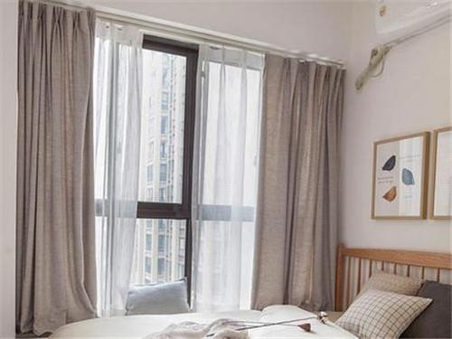 如何避免卧室窗帘色彩搭配误区