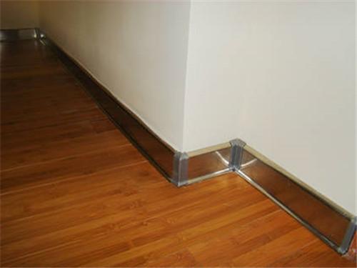 什么是踢脚线 踢脚线应该如何设计搭配