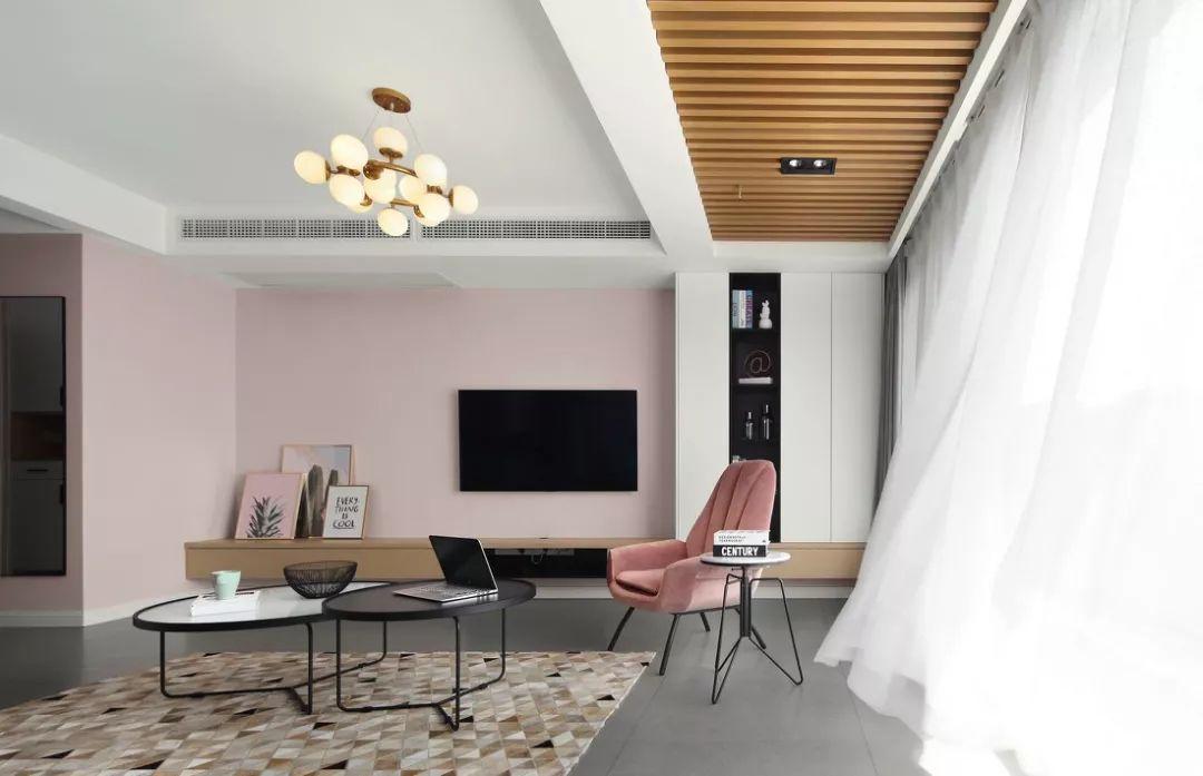 你家可能根本不需要客厅!