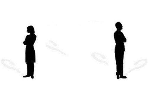 该不该离婚心理测试题 测一测你内心的想法