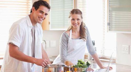 简单有效的经营婚姻的方法  宽容相处之道夫妻白头到老