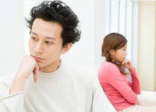 无爱婚姻的表现 中了三条说明他不爱你