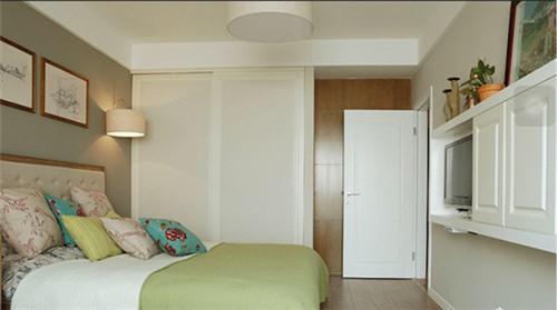 卧室门的尺寸,整张床的厨房设计图室门要选多大