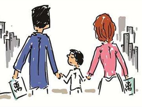 女人离婚要不要孩子 女人离婚是否要孩子利弊分析