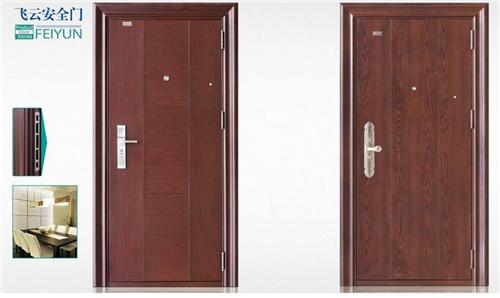 防盜門品牌書房裝修排行榜安裝防盜門的三個步驟