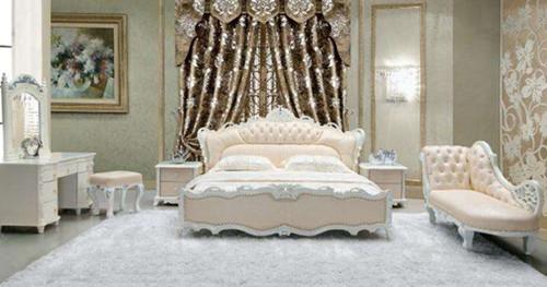 结婚床大多暴露了橱柜价格便宜、款式不同的结婚床价格
