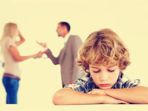 离婚了孩子怎么办 离婚怎做孩子才不会受伤