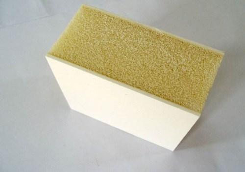 隔热材料5、聚氨酯发泡材料绝缘材料