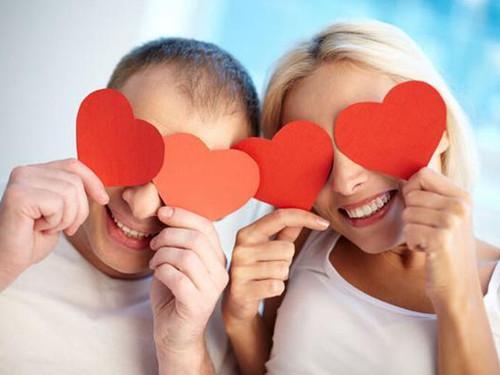测试你们会不会离婚 看看你与他的离婚率是多少