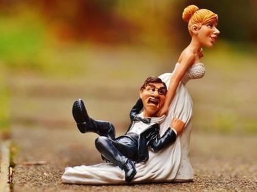 婚姻的意义所在 结婚到底为了什么