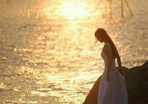 离婚伤心的句子  离婚后女人的心灵感悟