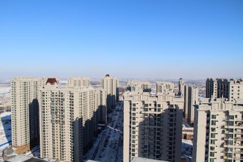 哈尔滨二手房价格趋势图哈尔滨哪里二手房比橡木浴室便宜