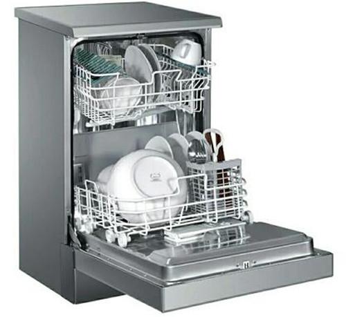 海尔餐具清洗机的尺寸是多少海尔餐具清洗机难以使用
