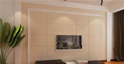 新型墙面装饰板的种类 墙