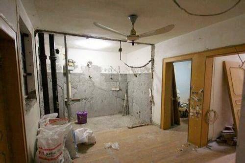 老房子装修改造宝典 旧房翻新大有讲究