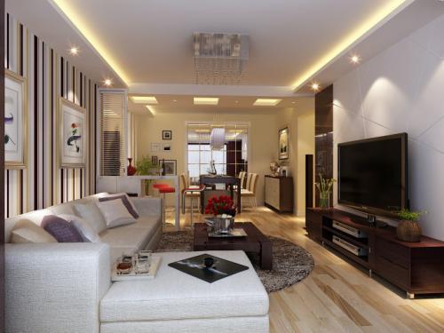 房屋装修简约风格一般多少钱   现代简约风格装修注意事项