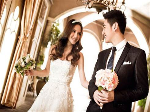 婚纱照风格