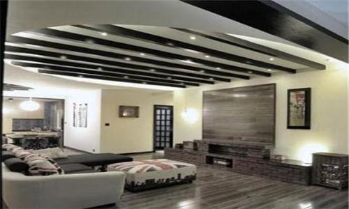 多阳台设计的两栋四层别墅户型 回乡建栋舒适又