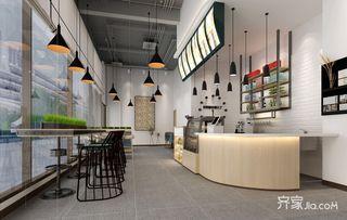 简约时尚奶茶店每日首存送20