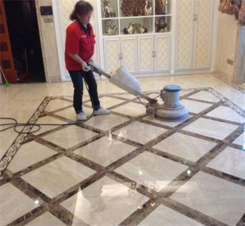 大理石地面如何清洁 大理石地面的3个保养方法