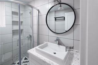 小户型北欧风格装修洗手台设计图