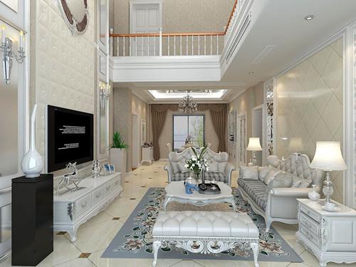 新房装修市场变了 旧房翻新业务成全屋整装趋势