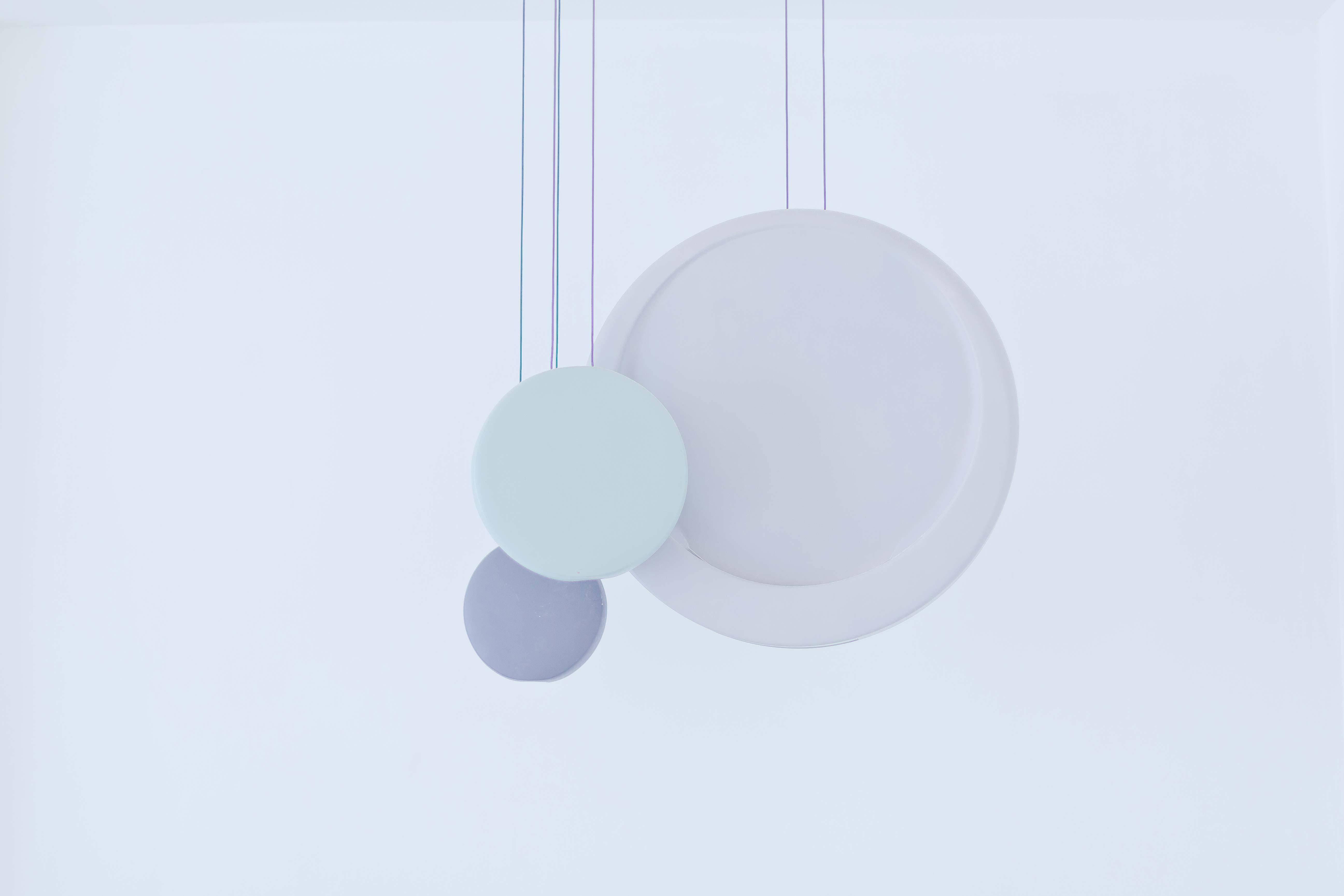 40平小户型简约装修装饰灯效果图
