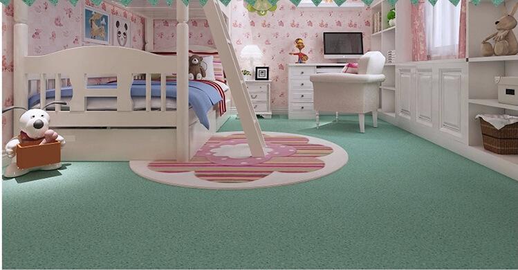 儿童专用地板选购   儿童专用地板的优点有哪些