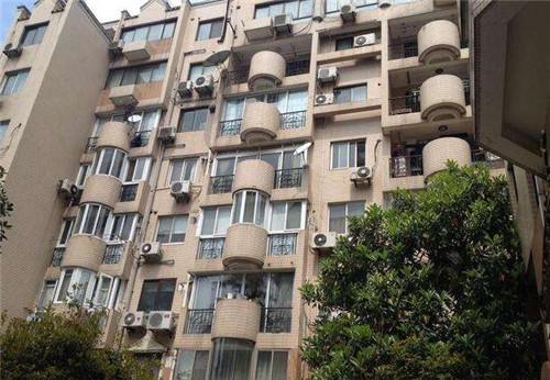 上海市中心房价多少钱一平米