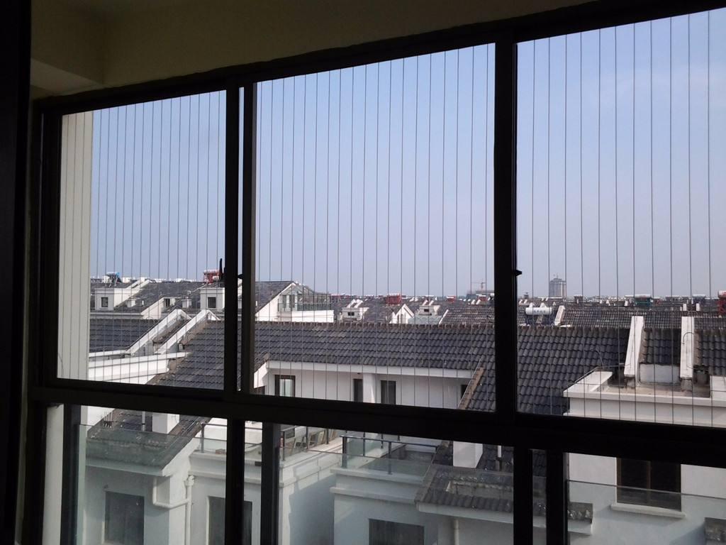 隱形紗窗有哪些 2018隱形紗窗品牌推薦