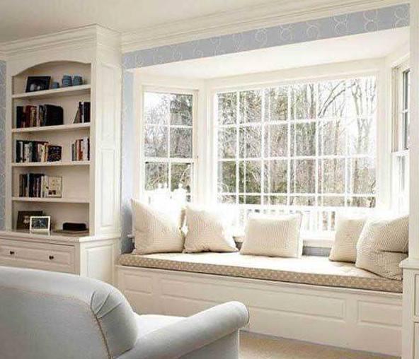 什么叫飄窗 飄窗的優點有哪些
