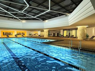 游泳馆每日首存送20