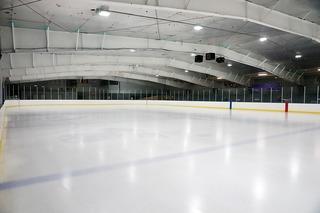 溜冰场装修设计效果图