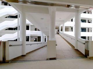 教学楼装修设计效果图