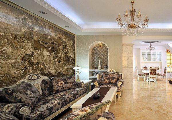 地磚上墻好還是瓷片好 優秀瓷磚品牌推薦