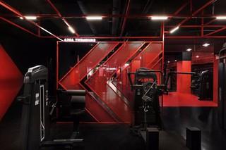 红黑系健身房每日首存送20
