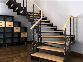 室内楼梯怎样装修 楼梯装修需遵从哪些原则