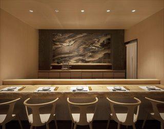 寿司料理店每日首存送20