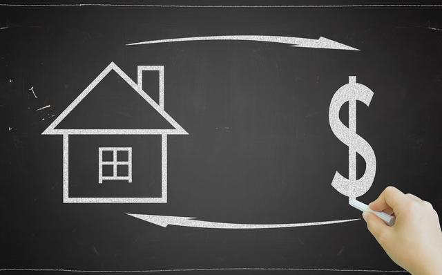 中国人为什么喜欢买房?这几个数据告诉你2019年的房价会不会降!