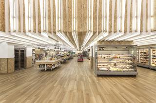 高端超市装修设计图