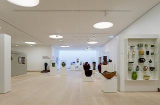 陶瓷博物博物馆设计效果图