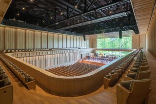音乐厅设计效果图