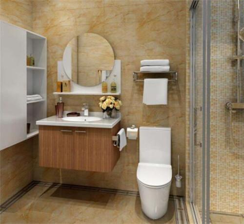 卫生间小怎么装修 小卫生间装修的4个妙招