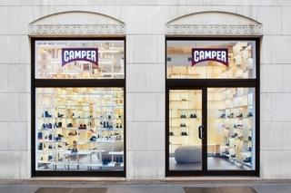 鞋店门面装修效果图