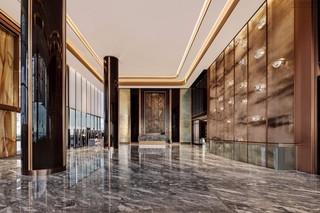 现代奢华星级酒店每日首存送20