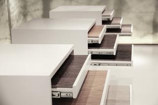 地板建材店装修设计图