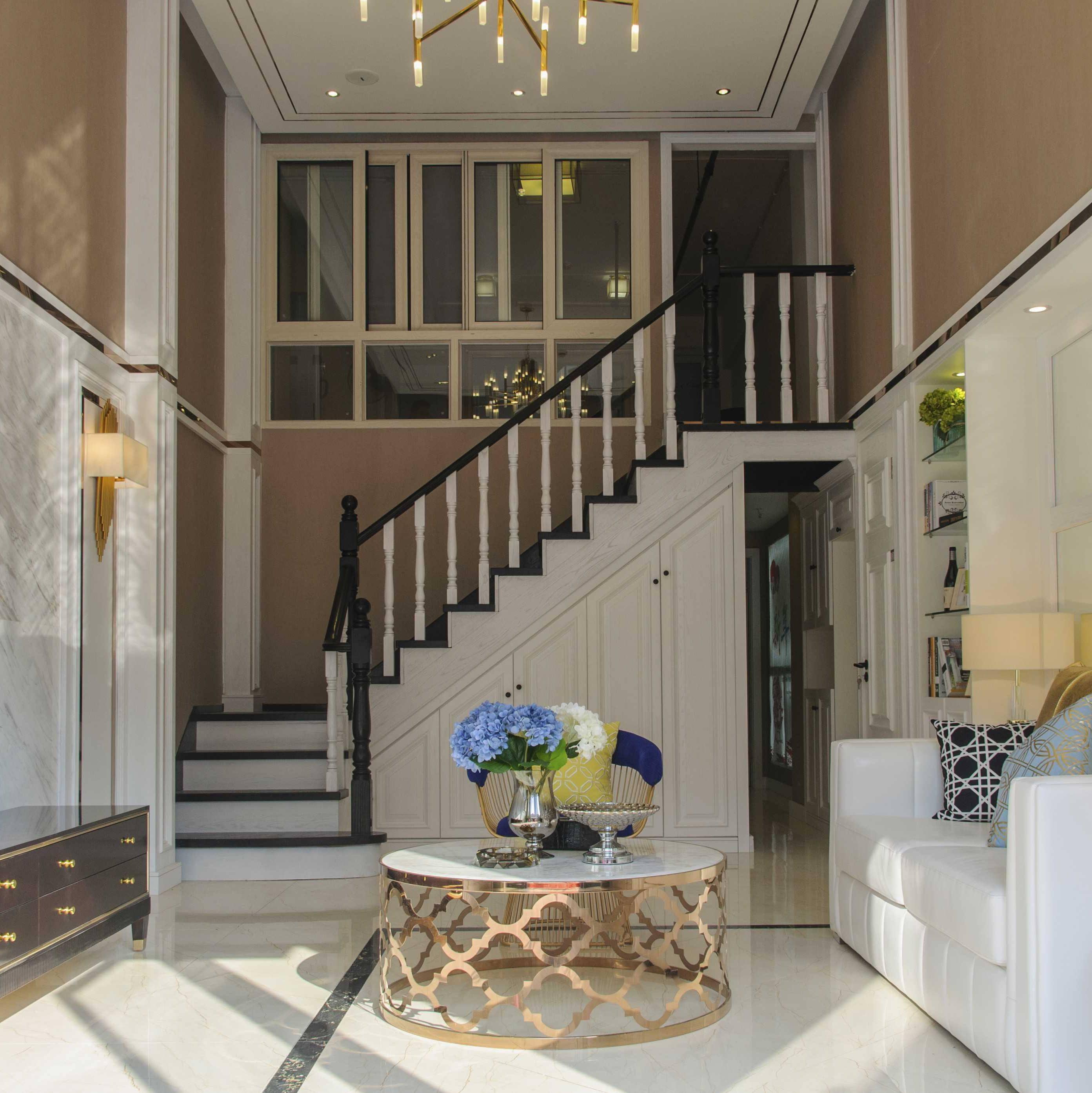 跃层房屋装修 如何打造一个舒适的家
