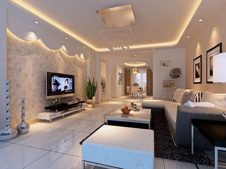 客厅装饰墙设计技巧 客厅装饰墙用什么材料好